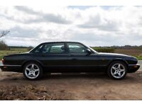 Jaguar V8 XJ series 3.2 sport