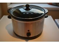 Used Slow Cooker