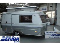 2003 Eriba Puck L 225GT