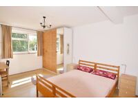 LARGE DOUBLE ROOM IN FLAT SHARE - STOKE NEWINGTON N16
