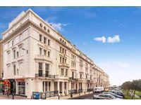 3 bedroom top floor flat in Palmeira square Brighton