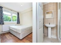 STUDENTS CLICK HERE - AVAILABLE FROM 29/08/2020- 4 BEDROOM 2 BATH WITH GARDEN- FURNISHED IN SE17