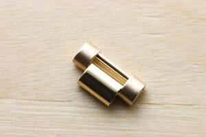 GENUINE LADIES ROLEX PRESIDENT LINK 18K YELLOW GOLD 69178