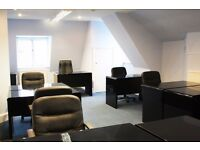 Fantastic Location - Serviced Offices in Norwich, 5 Queen Street, NR2 4SG