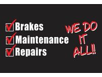 Mobile Mechanic 24 HR call out 07415037941 service we cover everywhere in and outside London.