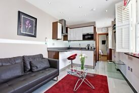 ONE bedroom flat for long let in Gloucester place
