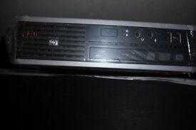 Dell computer for sale (Small compact) hp compaq dc7800p