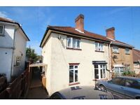 Plumer Road *FOUR BEDROOM SEMI *IDEAL FOR COMPANY LETS