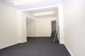 Commercial lettings opportunity