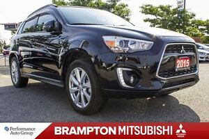 2015 Mitsubishi RVR GT|LEATHER|PANO ROOF|ROCKFORD FOSGATE|CAM