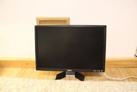 L@@K Dell 22-inch Widescreen LCD Monitor , 1680x1050 resolution, 5ms response time, 800:1 Contrast