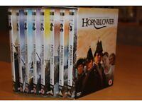 Hornblower DVD Box set, Comprising Eight DVDs