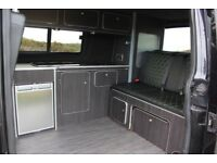 VW Transporter Trendline T28 TDI Camper Van