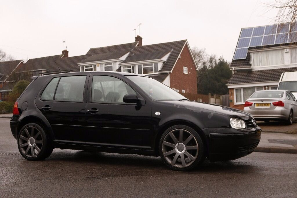 Vw Clean Diesel Ads >> Mk4 vw golf gttdi modified air suspension | in Nuneaton, Warwickshire | Gumtree