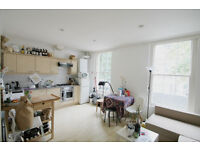 Amazing Two Double Bedroom Flat with large open Kitchen Living room in Islington N1