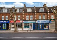 CR2 6EQ - BRIGHTON ROAD - A STUNNING GROUND FLOOR 1 BED FLAT WITH PRIVATE GARDEN - AVAILABLE NOW