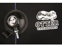Womans - Size SMALL - OTTER DRY SUIT (Next to NEW) - RRP £850