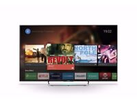Sony KDL-65W855C Smart Android 3D 65-inch Full HD TV