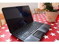 """Toshiba Laptop - 15.6"""" Screen, 6GB RAM, 600GB Hard Drive"""