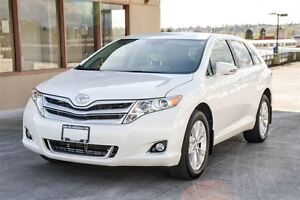 2013 Toyota Venza only 56000km Coquitlam Location - 604-298-6161