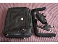 laptop arm bag (by DELL)