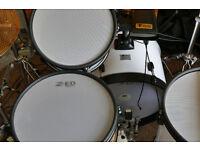 Diamond Electronic Drum Kit