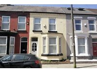 21 Hannan Rd, Kensington Liverpool. 3 bed terraced house with GCH. DSS applicants welcome.