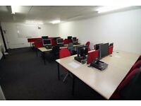 Call Centre / Office Space To Let