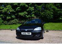 Vauxhall Corsa 3-door 2005 1.2 sxi for sale