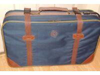 Good size, soft sides suitcase 67cm