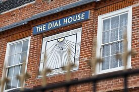 Supervisor / Front of House Manager - The Dial House, Reepham