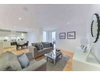 SPACIOUS 3 BEDROOM, DESIGNER FURNISHED, WOOD FLOORING AVAILABLE IN ST PANCRAS PLACE, KINGS CROSS