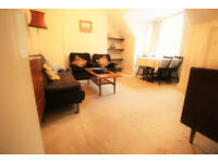 Beautiful Large One Bed Flat including Bills! 2 mins walk from station! Best Area. Private Landlord