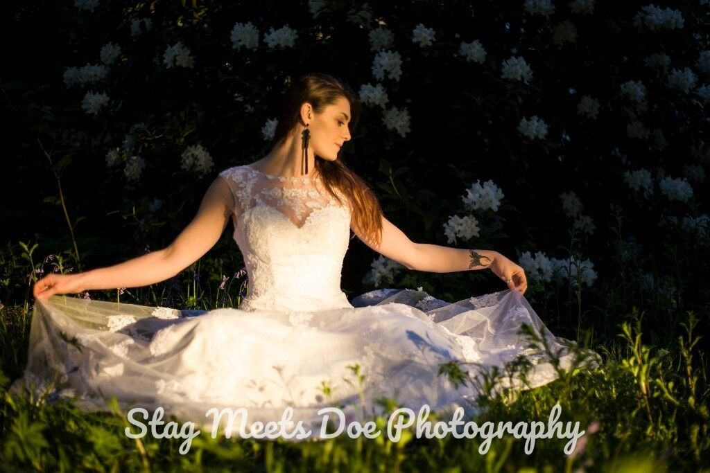 Professional Wedding & Family Lifestyle Photographer from £595
