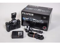 Fujifilm XT1 digital camera
