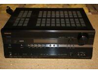 Onkyo AV Receiver TX-SR606