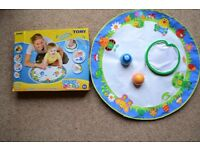 TOMY PLAY TO LEARN AQUA SPLASH AND PRINT KIDS LEARNING ACTIVITY TOYS