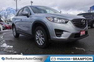 2016 Mazda CX-5 GX - CON PACK|PUSH START|AWD