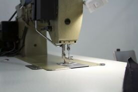 Brush Up on Your Sewing Workshop