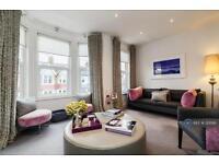 2 bedroom flat in Ravensbury Road, Earlsfield, SW18 (2 bed)