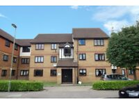 Two Bedroom Ground Floor Flat to rent in Siskin Court, Colindale NW9
