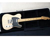 1976 Fender Telecaster Natural