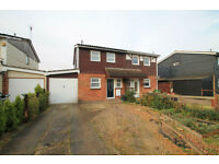 3 Bedroom House with Large Utility and Garage forsale Pitsea SS13