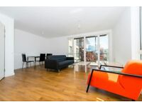 LUXURY 2 BED 2 BATH REDWOOD PARK CANADA WATER SE16 SURREY QUAYS CANARY WHARF ROTHERHITHE BERMONDSEY