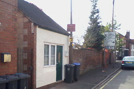 to let 1 bedroom house cheadle stoke on trent
