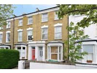 Bryantwood Road N7: One Bedroom Apartment / Available 4th August / Furnished / Contemporary Bathroom