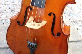Cello, half size