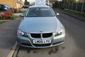 BMW 318 I SE 2006 FSH