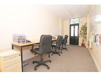 Small self contained office St Albans (nr station) To Let