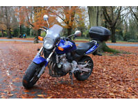 Honda CB600 HORNET - Givi monolock - excellent condition - Full Service History (every year)